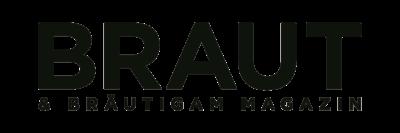 Braut & Bräutigam Magazin Logo