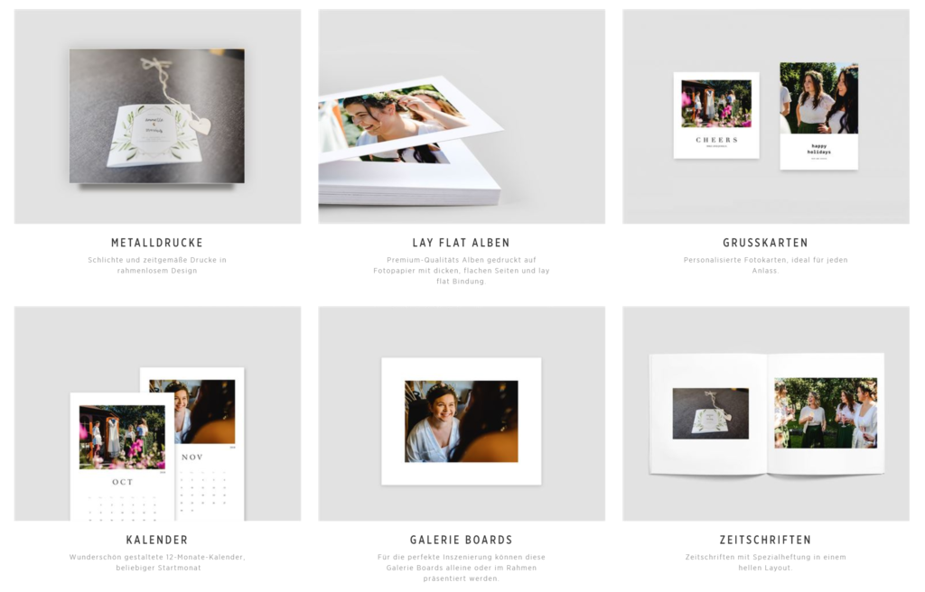 , Print – Hochwertiges Fotobuch und andere Produkte mit euren Lieblingsfotos, Grubenglück - Hochzeitsfotografie, Grubenglück - Hochzeitsfotografie